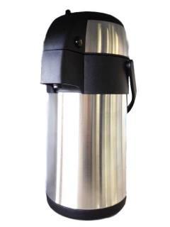 Garrafa Térmica Refrimport 2,5 L Inox