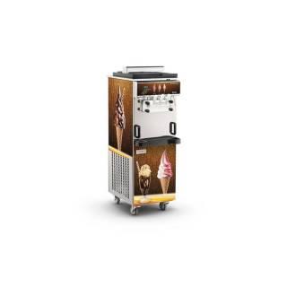 Máquina de Sorvete - MSC200E Cremonella | Refrimur