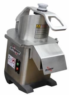 Processador de Alimentos Industrial PA 7, Com 6 discos 203mm | Refrimur