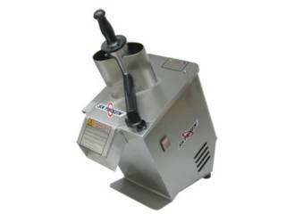 Processador de Alimentos Industrial PAIE S,para discos 203mm