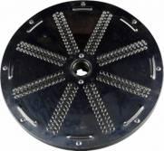 Discos Ralador V para o PA-7 / PAIE-S-N