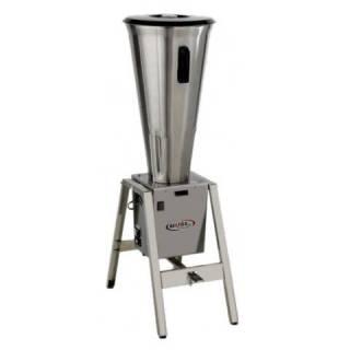 Liquidificador Basculante LQB-25 Becker. | Refrimur