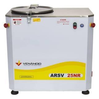 Amasseira Rápida 25 kg Vevâncio ARVS | Refrimur