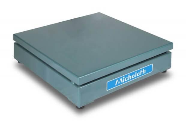 Balança Híbrida Plataforma Micheletti 300kg
