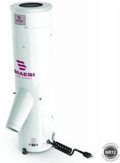Moinho de Pão Braesi MP-02 Style Bivolt