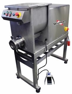 Moedor Homogeneizador de Carne Inox Skymsen HS 98