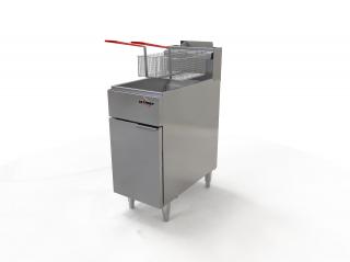 Fritadeira à gás FG20 Skymsen | Refrimur