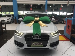 Audi q3 2.0 tfsi ambiente quat. 170180cv stronic 5p