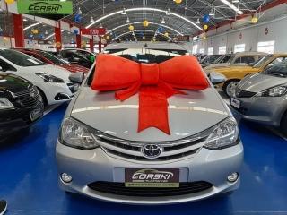 Toyota etios xls 1.5 hb mec