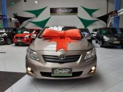 Toyota corolla xei 1.8 16v flex aut.