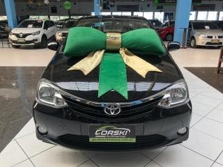 Toyota etios xls sedan 1.5