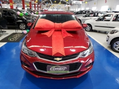 Chevrolet cruze 1.4 turbo lt 16v flex 4p aut