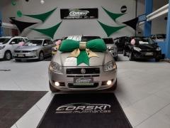 Fiat palio elx 1.4 mpi 8v flex 4p mec.