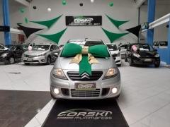 Citroen c3 exclusive 1.6 16v aut