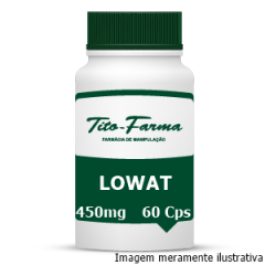Lowat 450mg - 60 Cps