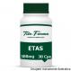 ETAS - Melhora da Qualidade do Sono e do Repouso (300mg - 30 Cps)