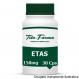 ETAS - Melhora da Qualidade do Sono e do Repouso (150mg - 30 Cps)
