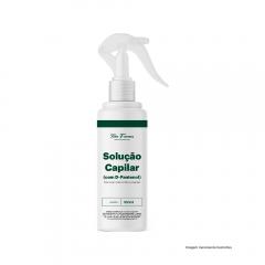 Solução Capilar (com D-Pantenol) - Fios com Mais Brilho e Maciez (100mL)