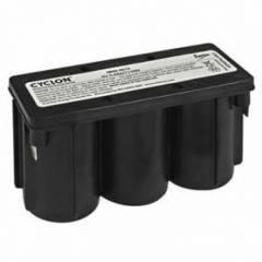 Monobloco Bateria Cyclon 6V 5Ah Recarregável