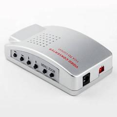 Conversor VGA para RCA + Super Vídeo