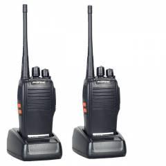 Rádio Comunicador (Walk Talk) FM BF-777S BAOFENG