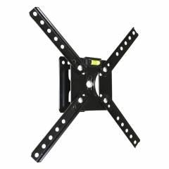 "Suporte de Parede p/ TVs de 10"" a 55"" LCD | LED | Plasma SBRP-120 BRASFORMA"