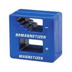 Magnetizador | Desmagnetizador de Ferramentas