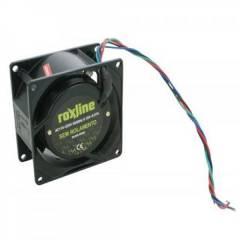 Microventilador Cooler 80x80x38mm Bivolt ROXLINE