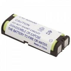 Bateria p/ Telefone s/ Fio 2,4V 830mAh P105 RONTEK