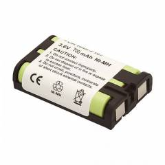 Bateria p/ Telefone s/ Fio 3,6V 700mAh P107 RONTEK