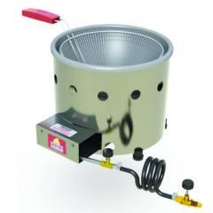 Tacho de Fritura Inox a Gás 3 litros PR-310 G Progás