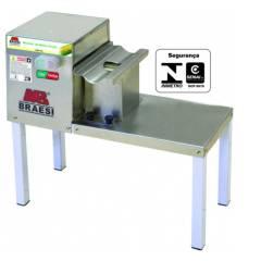 Moedor de Milho e Mandioca Industrial BMV-80 Braesi