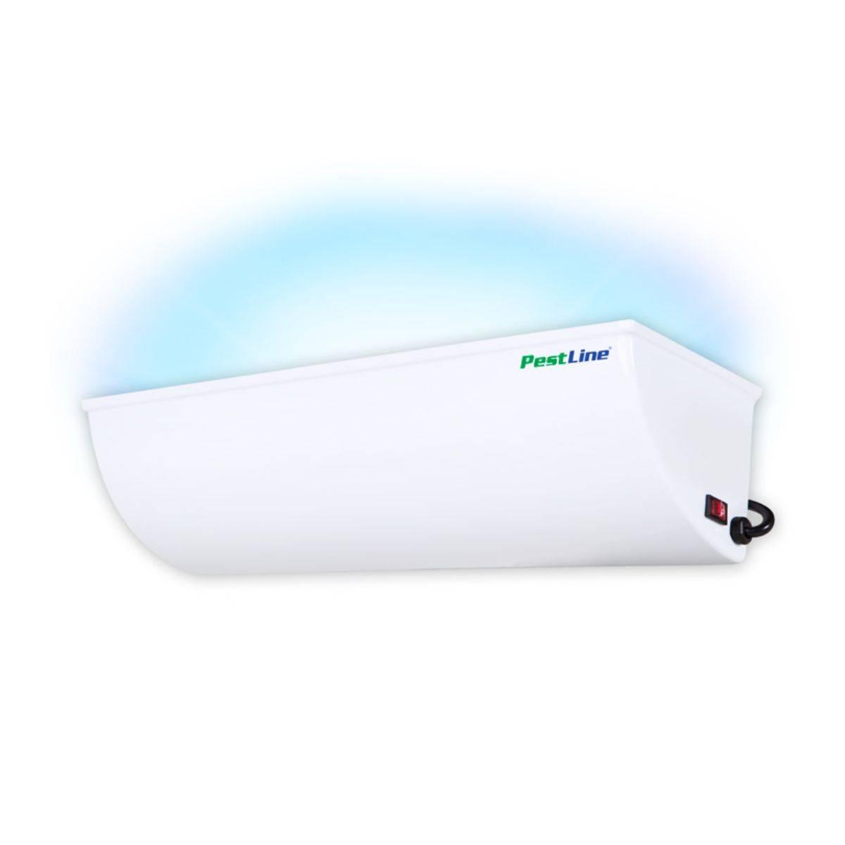 Armadilha Luminosa Adesiva para Insetos Arandela Bivolt PA-1