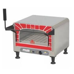 Forno Refratário Elétrico 40 Litros Mini Chef PRPE-400 Style Progás