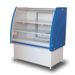 Balcão Refrigerado 1,00m Premium Refrigel