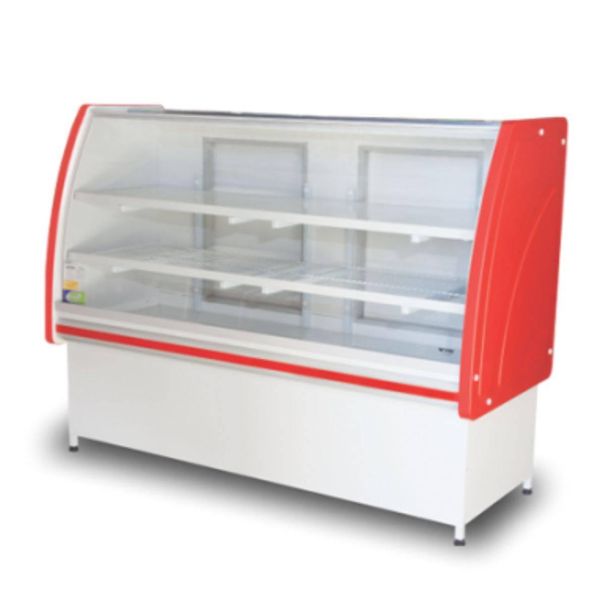 Balcão Refrigerado 1,80m Premium Refrigel