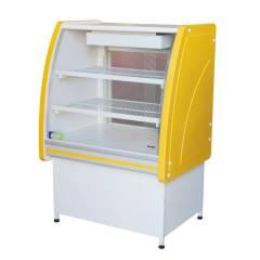 Balcão Caixa 0,80m Premium Refrigel