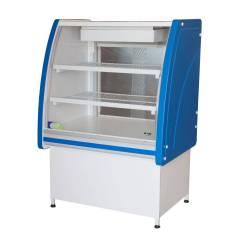 Balcão Caixa 1,00m Premium Refrigel