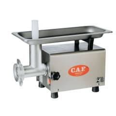 Moedor de Carne Inox Boca 8 Bivolt CAF