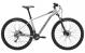 Bicicleta Cannondale Trail 6 2019 prata