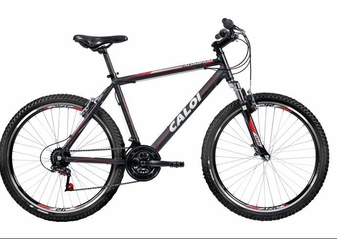 Bicicleta Caloi Aluminium Sport