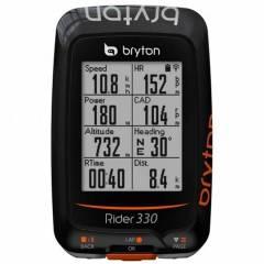 Navegador GPS Bryton 330E