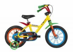 Bicicleta Caloi Zigbim aro 14 2019
