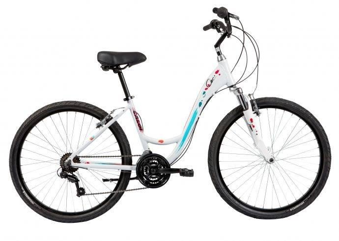 Bicicleta Caloi Ceci aro 26'