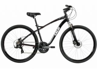 Bicicleta Caloi Easy Rider 700 - Tam 17 | BIKE ALLA CARTE