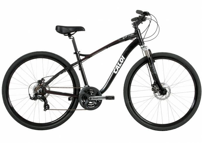 Bicicleta Caloi Easy Rider 700 - Tam 17