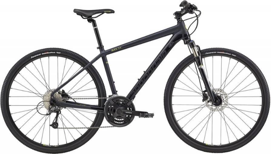 Bicicleta Cannondale Quick CX 3 aro 700