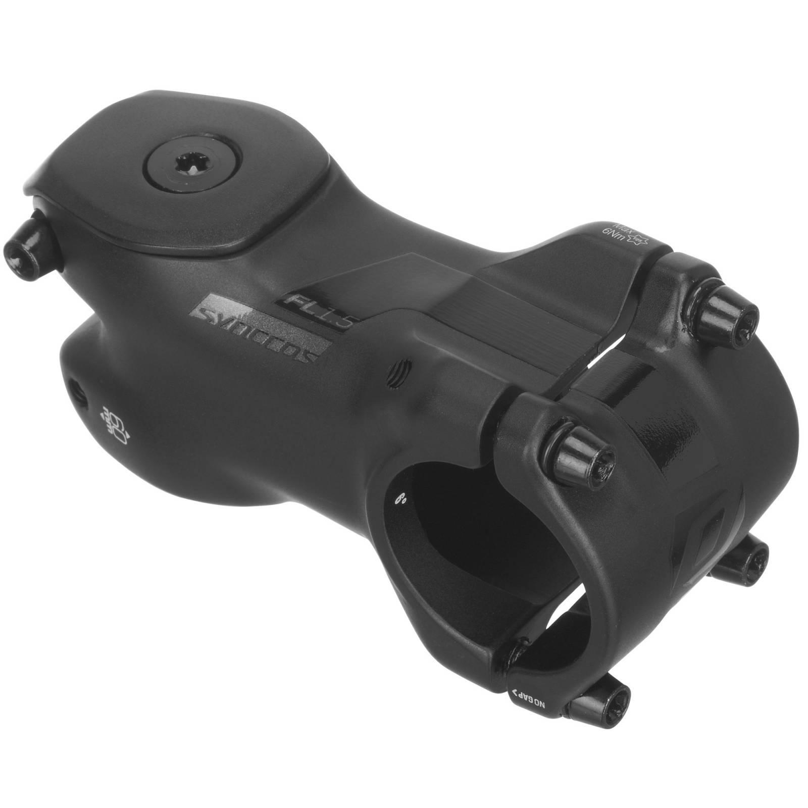 Mesa de guidão Syncros FL 1.5 80mm +/- 6o