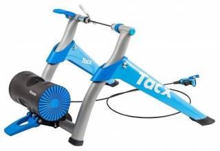 Rolo de treinamento Tacx Blue Booster | BIKE ALLA CARTE