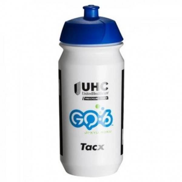 Caramanhola Tacx Shiva UHC Pro cycling team 500ml